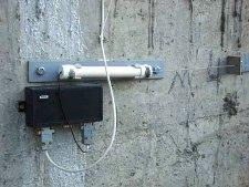 Электронная система мониторинга