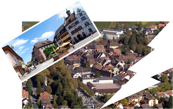 Штауфен-им-Брайсгау трещит по швам