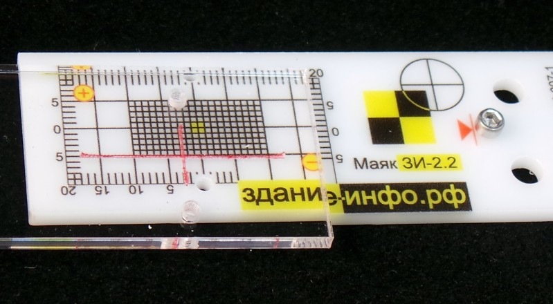 Серия маяков ЗИ. Модель ЗИ-2.2