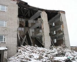 Все трещины в конструкциях зданий под контроль