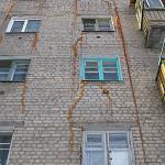 Использовать полиуретановую пену для заделки трещин в несущих конструкциях нельзя