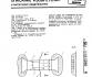 Маяк для наблюдения за развитием трещин. Патент 1121580