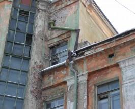 Сезонные осмотры — основа контроля техсостояния зданий